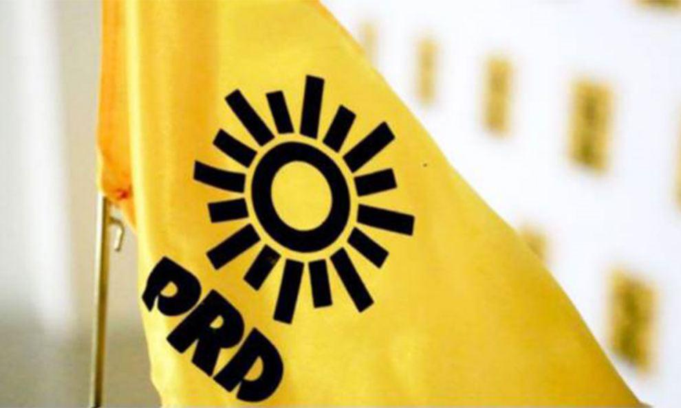 El PRD no cederá registro ni desaparecerá, Futuro 21 lo conforma PRD junto con organizaciones