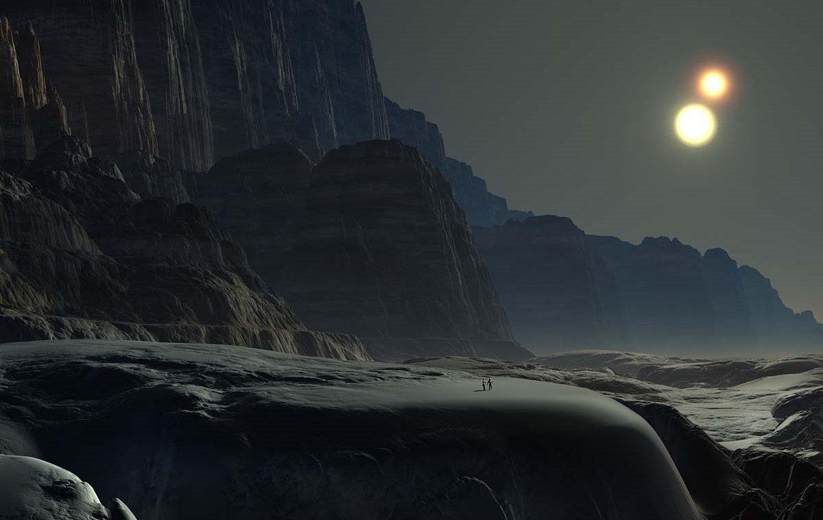 Descubren agua en nuevo exoplaneta potencialmente habitable