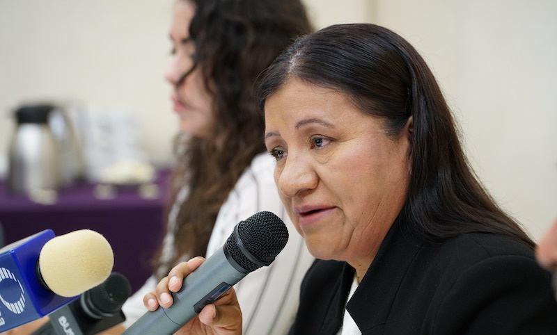 Evaluara Legislativo fallidas acciones por Alerta de Género