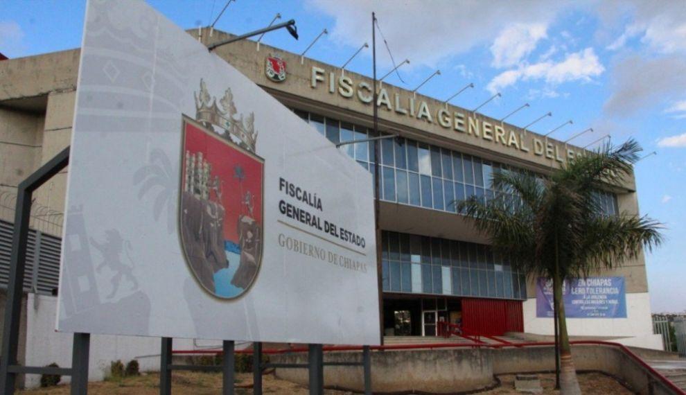 Alumnos y maestros viven momentos de terror por balacera en Chiapas