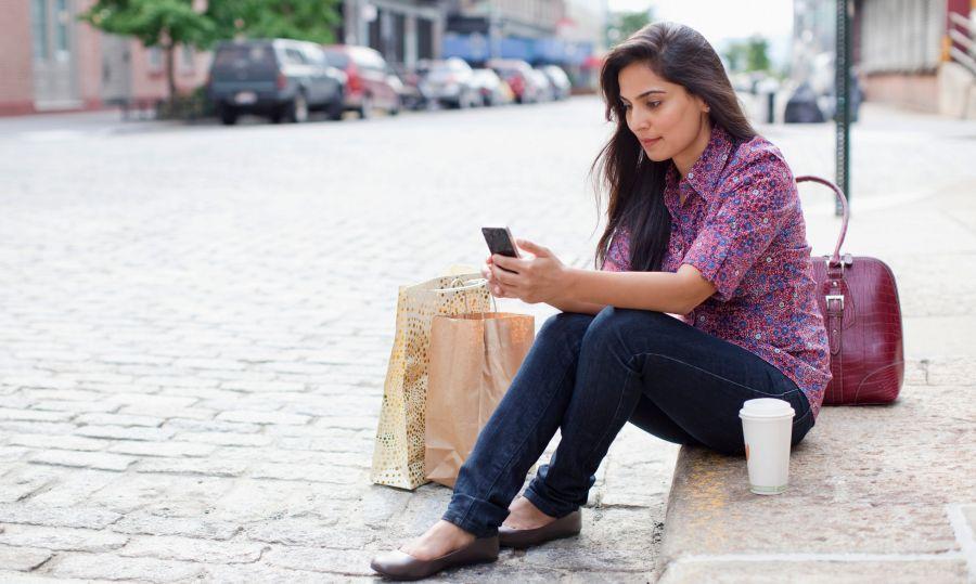 ¿Te ha sucedido que no te llegan los mensajes de Whatsapp, hasta que entras a la aplicación?