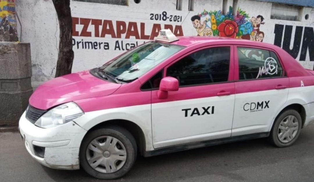 Cae presunto violador serial en Iztapalapa; utilizaba taxi para enganchar víctimas