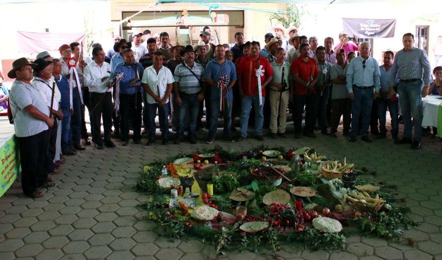 Obtienen comunidades indígenas de Ocotlán- Zimatlán  concesiones colectivas de aprovechamiento de agua