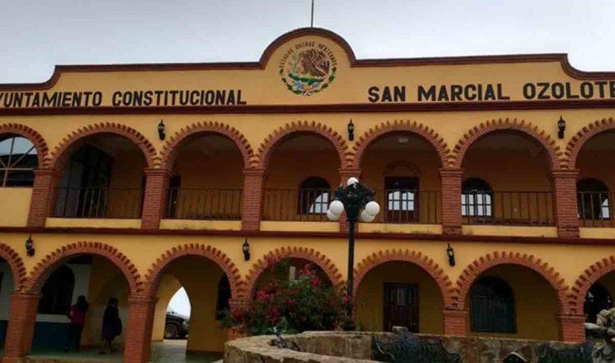 Detienen a edil de Ozolotepec, Oaxaca por presunta relación a triple homicidio