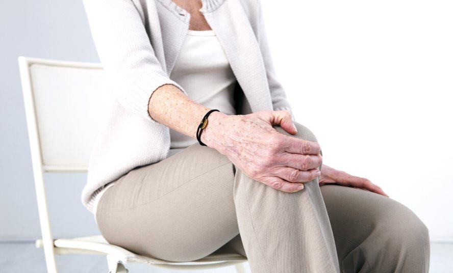 Aprender a convivir con el dolor, así es la vida con artritis reumatoide