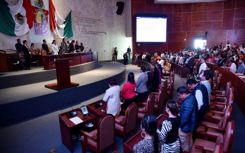 Aprueba Congreso que municipios proyecten presupuesto para saneamiento de ríos contaminados en Oaxaca