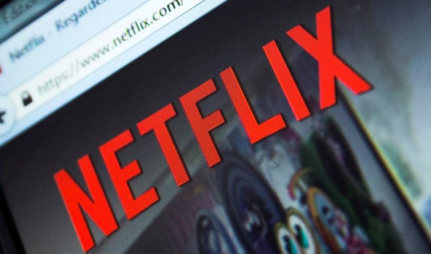 Netflix se cae en todo el mundo