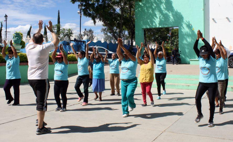 "Acredita la JSVC a Grupo de Ayuda Mutua ""Los Emprendedores"""