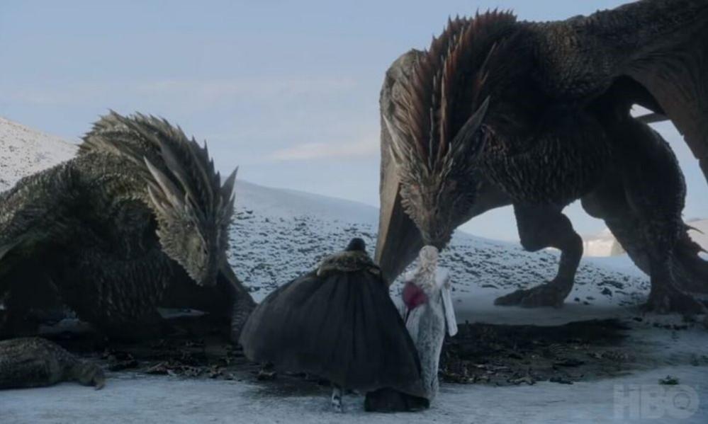 El final alternativo de 'Game of Thrones' ha sido revelado