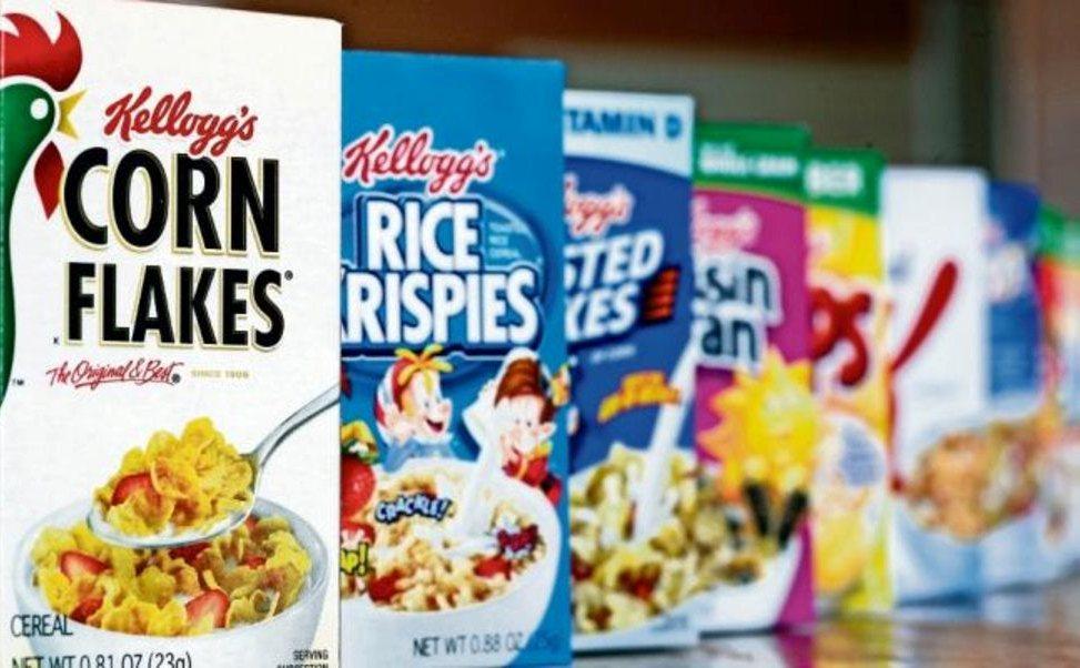Kellogg's elimina micronutrientes de cereales; afectó salud de niños mexicanos por 250 mdd en 5 años