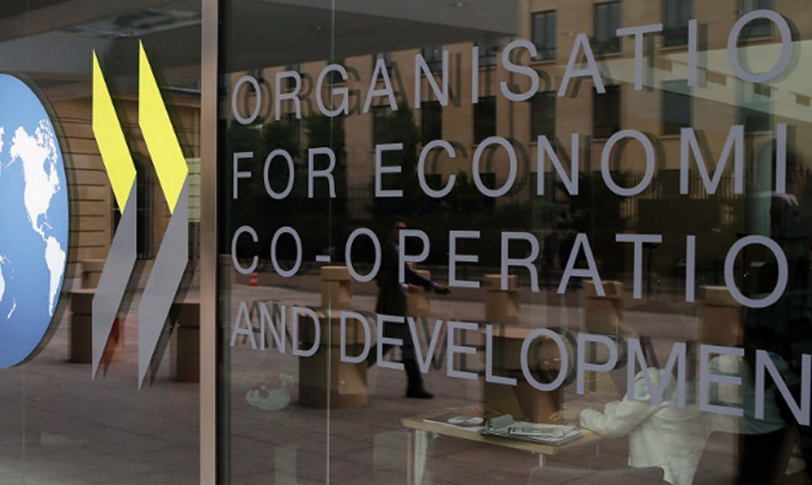 OCDE recorta perspectiva de crecimiento para México