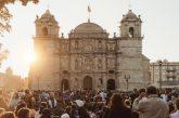 Cumple Oaxaca de Juárez 32 años como Patrimonio de la Humanidad