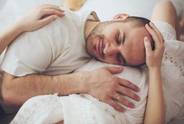 ¿Los hombres también sufren síntomas de embarazo?