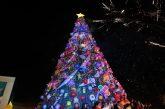 Navidad, símbolo de unidad y fraternidad: Alejandro Murat