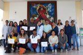 Recibe Sepia taller de prevención y diagnóstico del VIH: Coesida