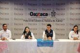 Más de 318 mil visitantes se esperan arriben a Oaxaca durante las vacaciones decembrinas: Sectur