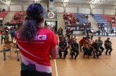 Presenta el Incude Oaxaca convocatoria de los Nacionales Conade