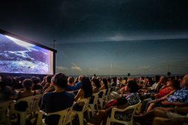 Inicia el Festival del Puerto, Encuentro de Cine Contemporáneo: Seculta