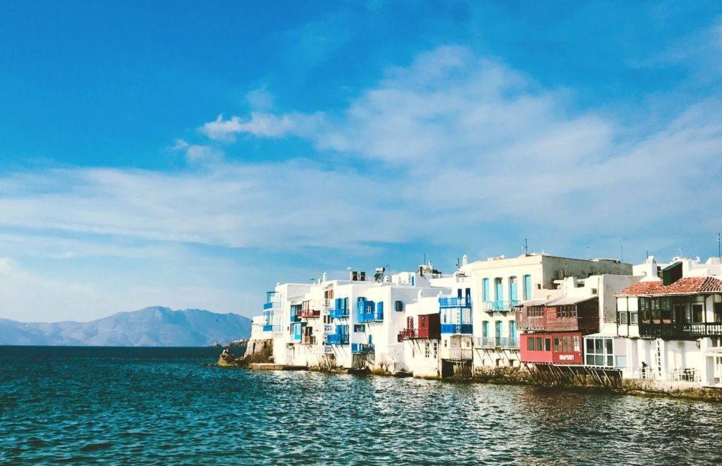 ¿Por qué visitar la isla de Mykonos en un tour por Europa?