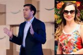 Encuentran a exesposo de Abril Pérez en San Diego, California