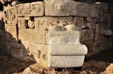 INAH encuentra objetos y vestigios mayas de más de 2,600 años de antigüedad