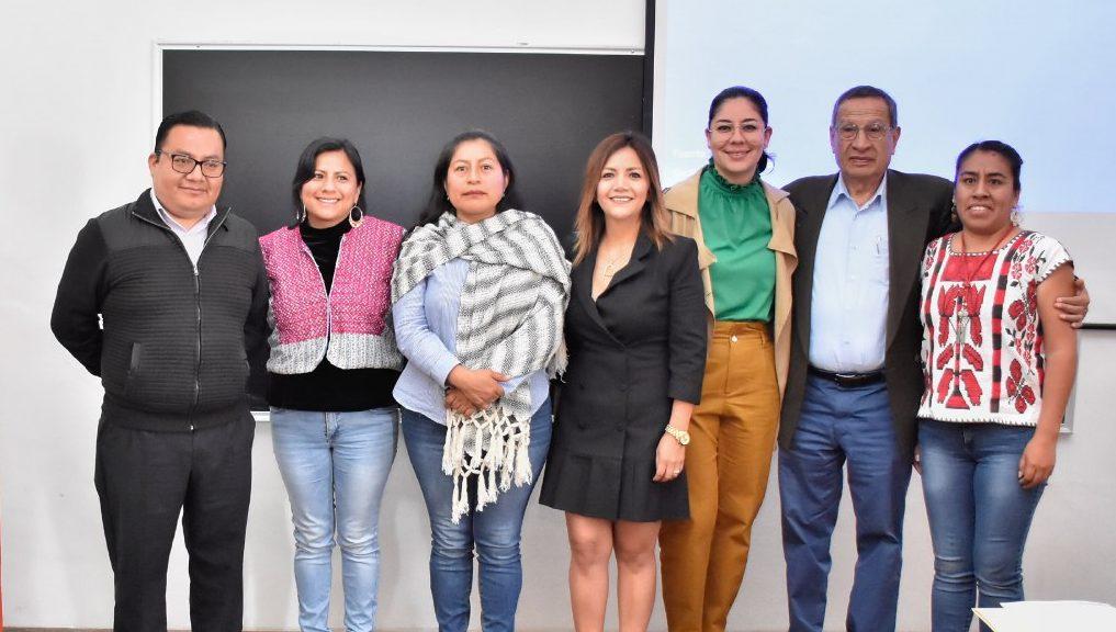 Promueve Ayuntamiento de Oaxaca de Juárez derechos de la población indígena