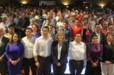 Gobierno de Oaxaca y American Tower, afianzan promoción de infraestructura productiva de telecomunicaciones en la entidad