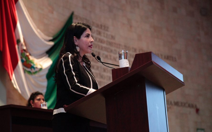 Corresponsabilidad interinstitucional y municipal ante violencia de género: SMO
