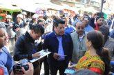 Atiende Ayuntamiento orden judicial para reinstalar a locataria en el Mercado 20 de Noviembre