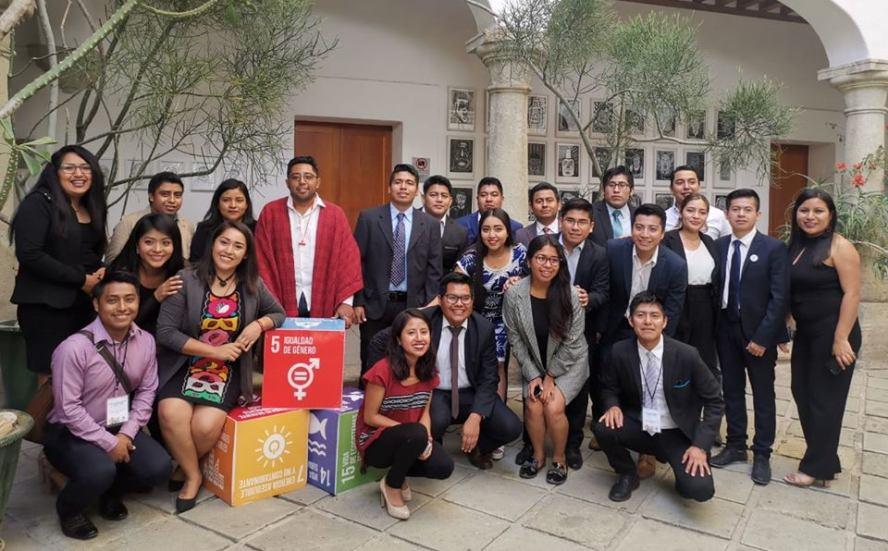 La UABJO participó en Observatorio de Derechos Juveniles