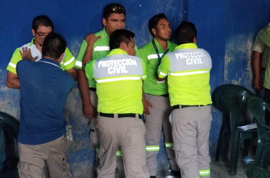 Brinda CEPCO capacitación a las autoridades municipales de la región del Istmo de Tehuantepec