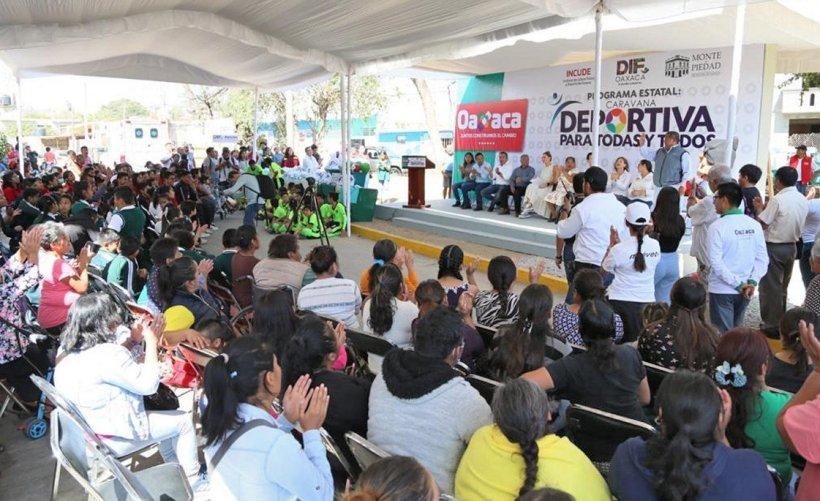 Recuperación de espacios públicos, prioridad en esta administración: Ivette Morán