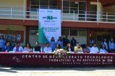 Celebra XI Aniversario la UNEME CAPA de Santa Cruz Xoxocotlán