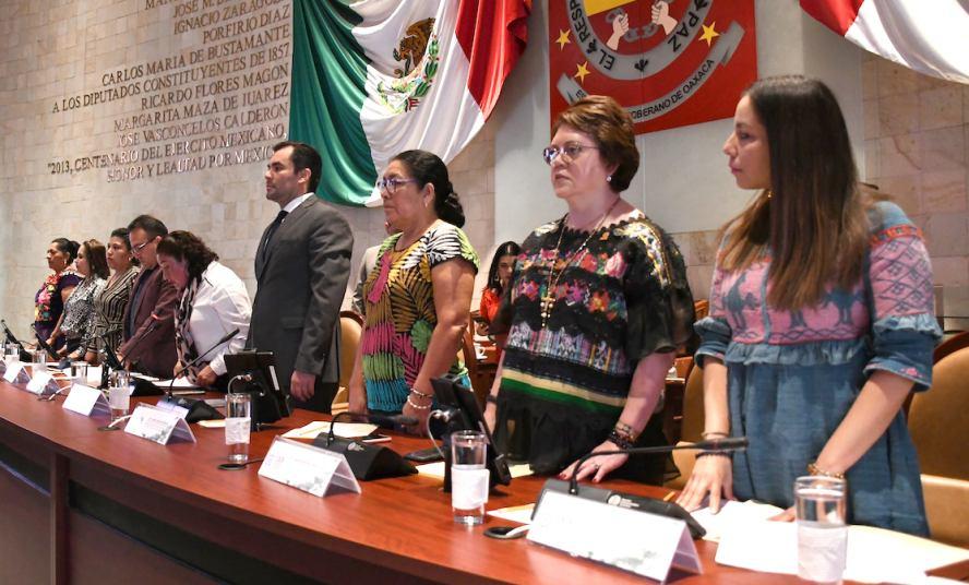 Concluir la reconstrucción de escuelas dañadas por sismos, demandan Congresistas al IOCIFED