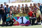 Coordina Incude Etapa Estatal para representar a Oaxaca en los Juegos Nacionales Conade 2020
