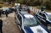 Mantiene SSP Oaxaca presencia permanente en el Papaloapan