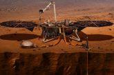 Sonda InSight: el planeta rojo tiene terremotos