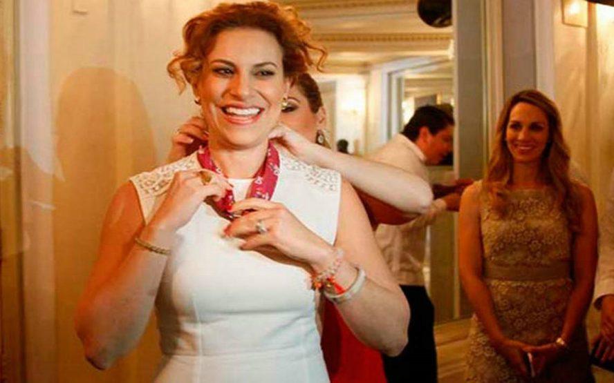 Karime Macías, exesposa de Javier Duarte defrauda al fisco