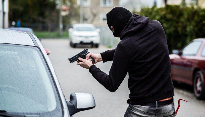 Se dispara el robo de autos en Oaxaca, es indispensable tener un seguro