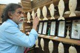 Alista Cámara de Diputados cambio a la fallida Medalla Francisco Toledo