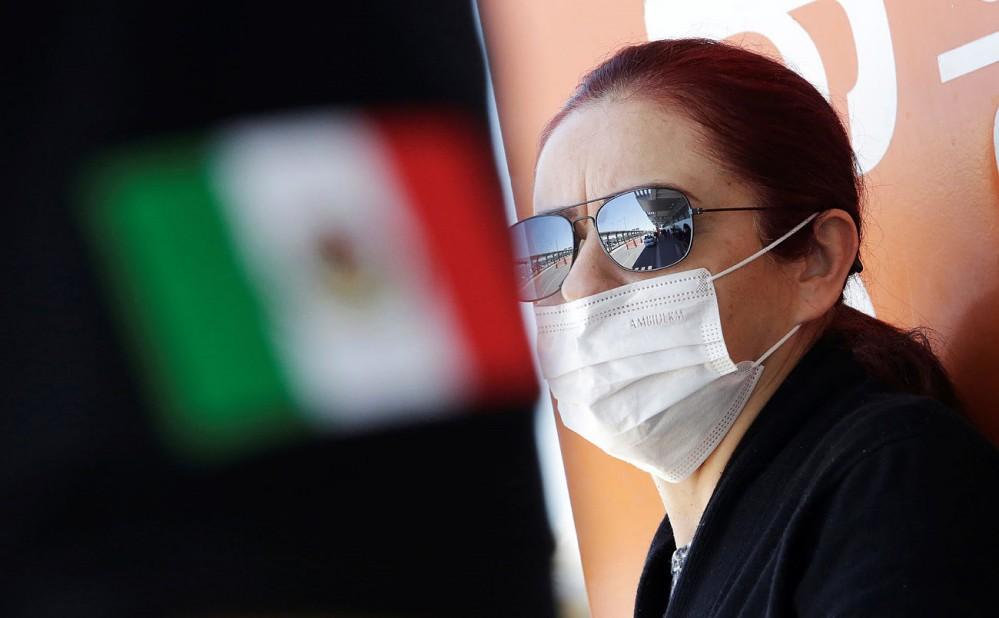 29 muertos y mil 215 casos positivos de coronavirus en México
