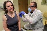 Vacuna contra COVID-19 entra en ensayo clínico en Seattle