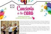 """Apertura trío """"Imágenes de Oaxaca"""" segunda semana de Concierto a tu Casa"""
