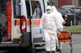 Italia supera los 9 mil muertos por coronavirus, 969 en 24 horas