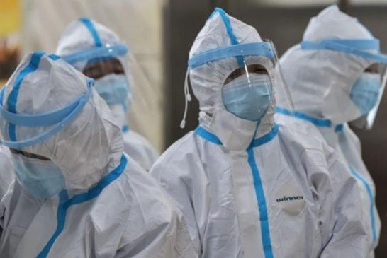 OMS advierte escalada de coronavirus; urge prepararse para distanciamiento agresivo