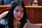 Congreso sin bajar la guardia en defensa de los derechos de las mujeres, Elisa Zepeda