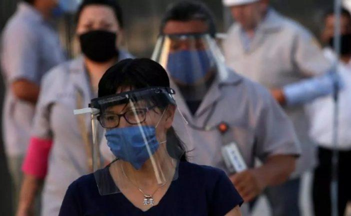 Gobierno de AMLO presenta plan de transición a 'nueva normalidad' por coronavirus