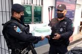Garantiza Ayuntamiento de Oaxaca seguridad pública y atención a COVID-19