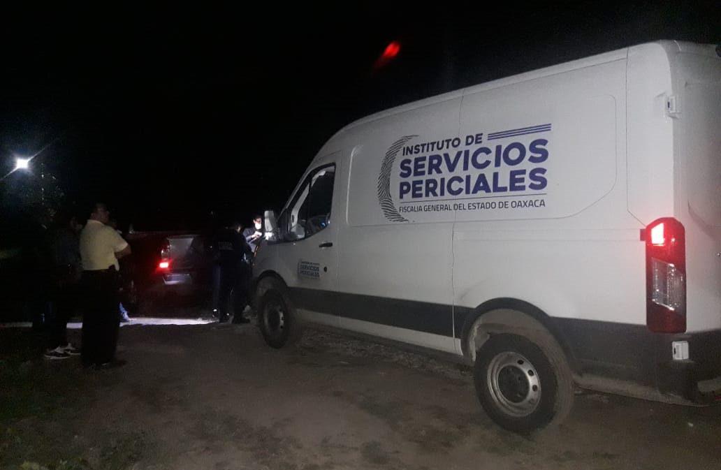 Continúa Fiscalía de Oaxaca acciones contra células criminales en el estado; ejecuta cateos en la Cuenca, Cañada y Mixteca