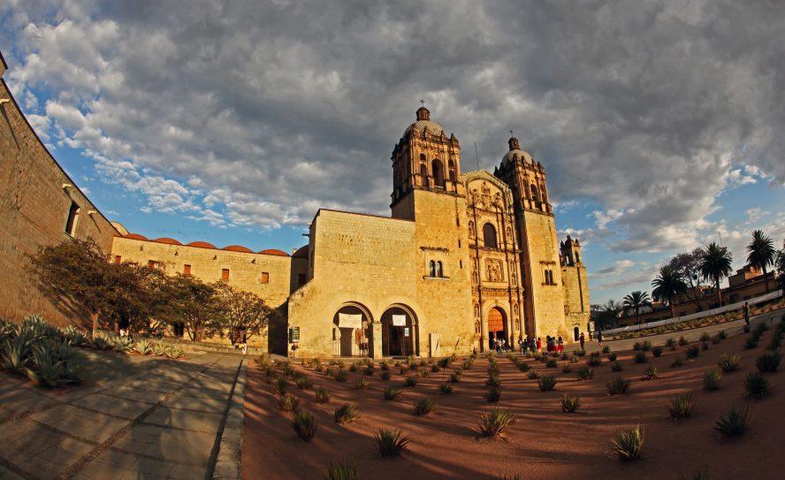 Aprende desde casa sobre atractivos turísticos y culturales de Oaxaca de Juárez
